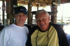 gulf coast pontoon boat rentals