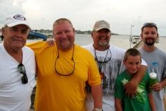 half day pontoon boat rentals