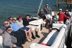 Fort Walton Beach boat rentals