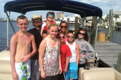 fort walton beach dolphin excursions