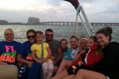 full day pontoon boat rentals