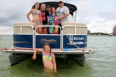 affordable pontoon rentals