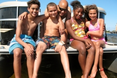 pontoon rentals in fort walton beach