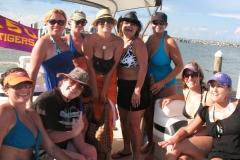 boat rentals near okaloosa island