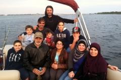 florida pontoon boat rentals