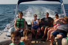 full day boat rentals